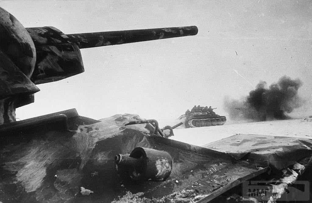 53093 - Военное фото 1941-1945 г.г. Восточный фронт.