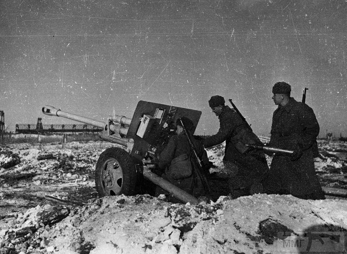53094 - Военное фото 1941-1945 г.г. Восточный фронт.