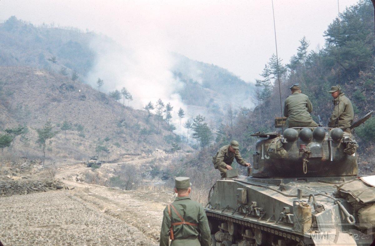 53095 - Война в Корее (25.06.1950 - 27.07.1953)