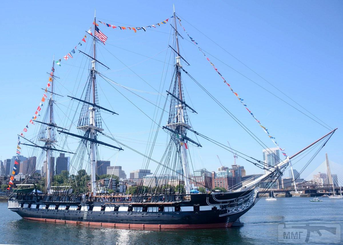 53097 - USS Constitution