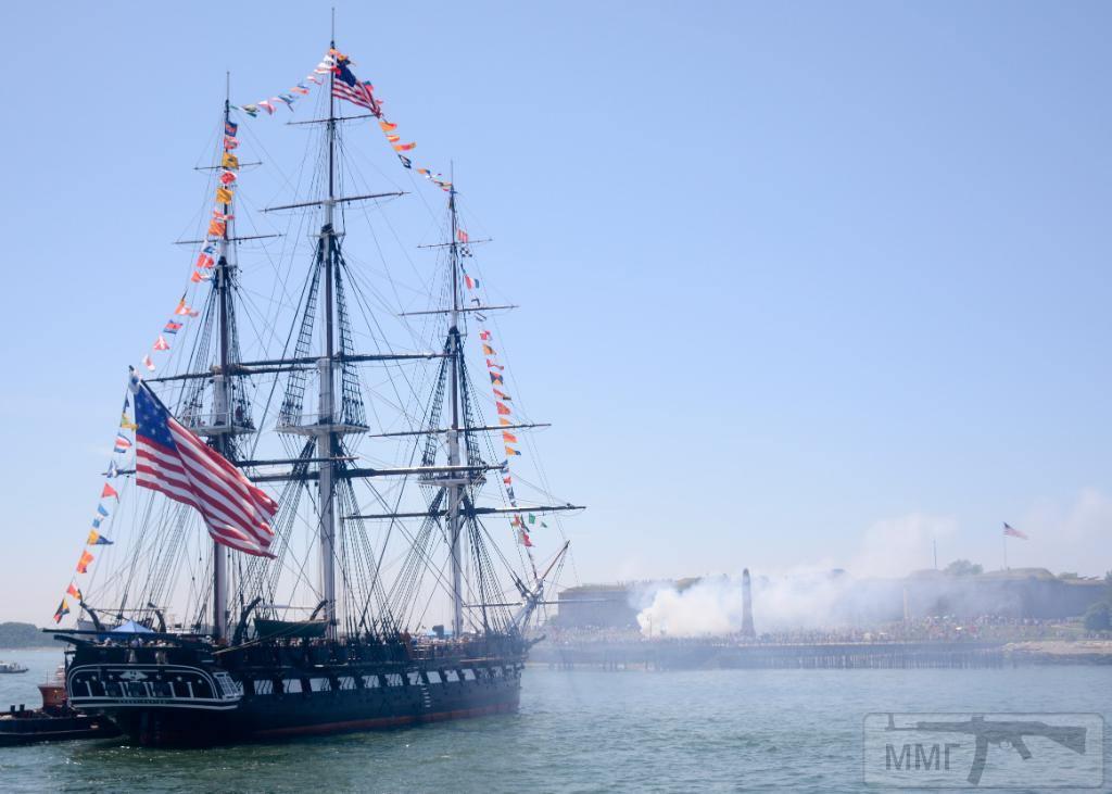 53098 - USS Constitution