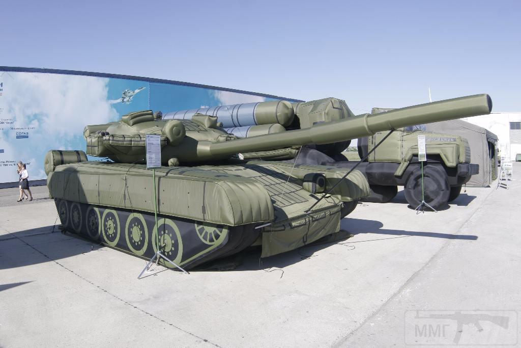 5310 - Деревянный танк