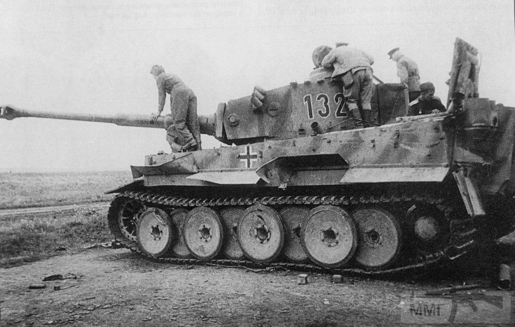 53109 - Achtung Panzer!