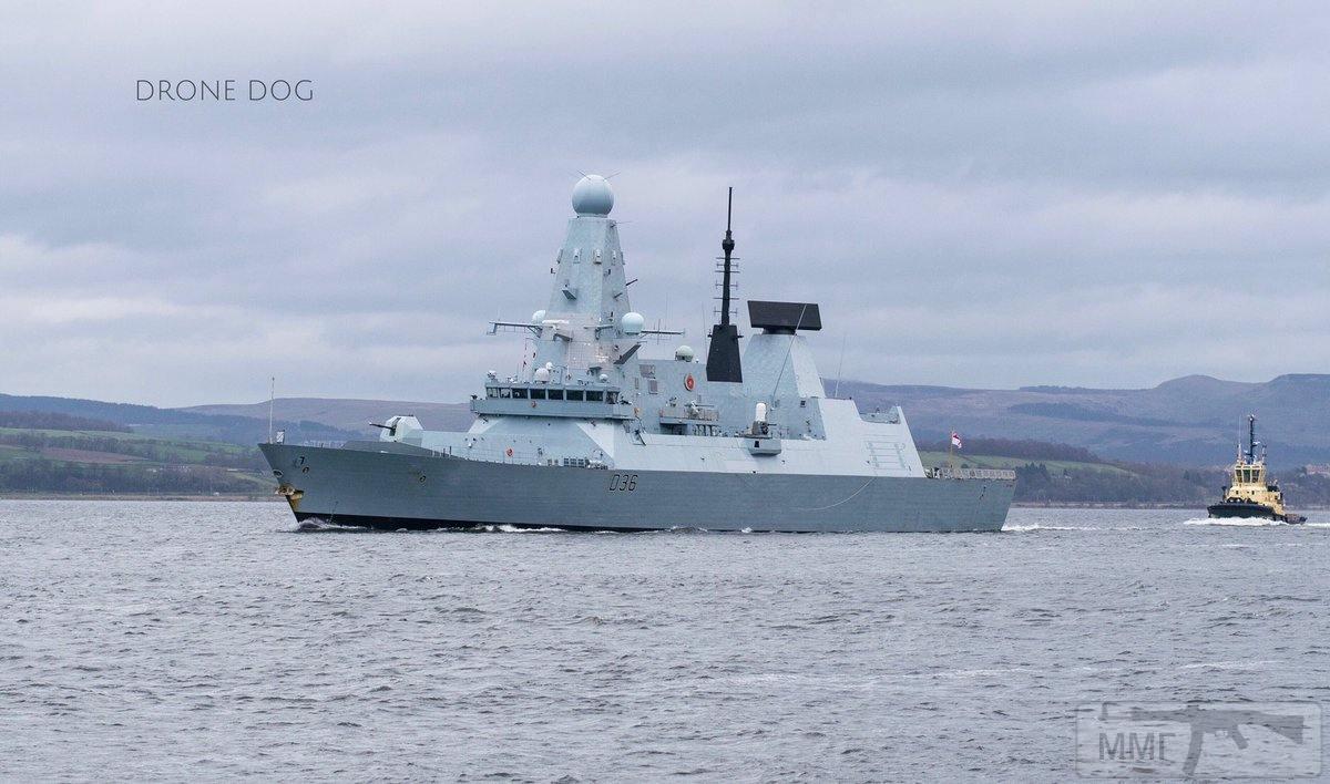 53119 - Royal Navy - все, что не входит в соседнюю тему.