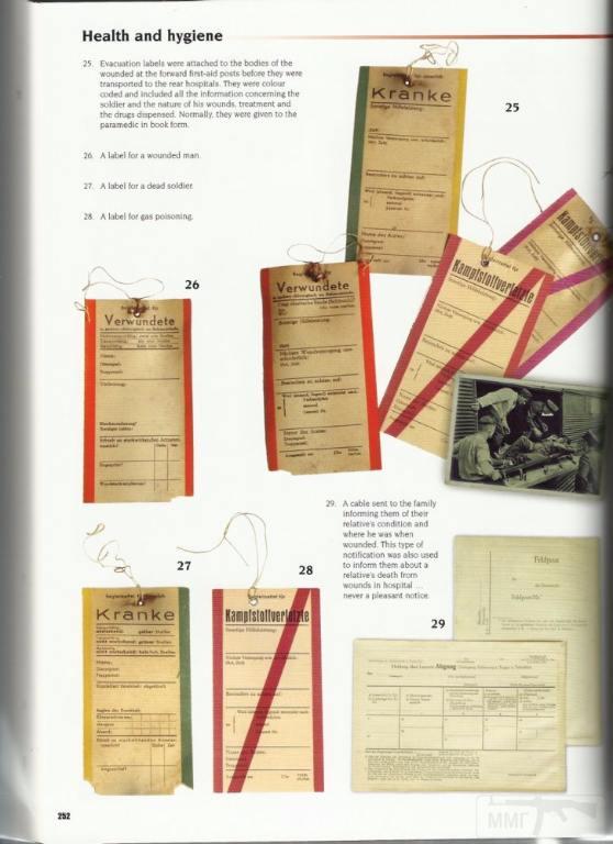 5312 - Новодельные продуктовые упаковки.(Вермахт)