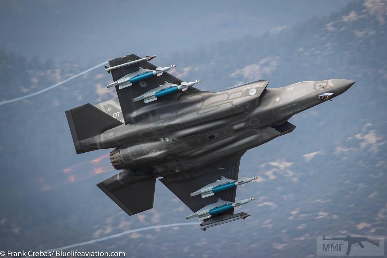 53146 - F-35 и программа JSF