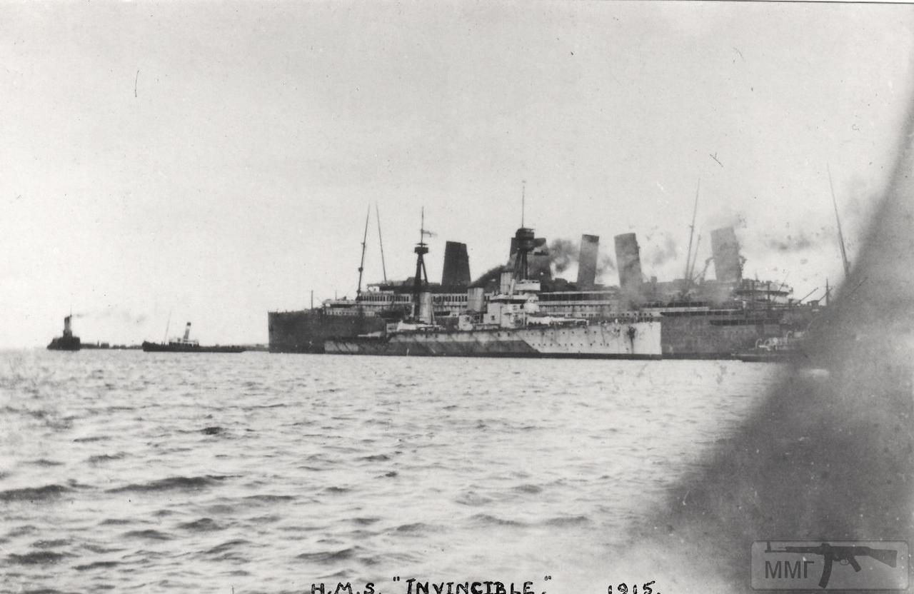 53160 - Броненосцы, дредноуты, линкоры и крейсера Британии
