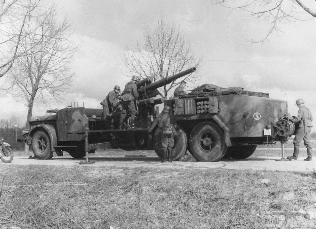 53196 - Военное фото 1941-1945 г.г. Восточный фронт.