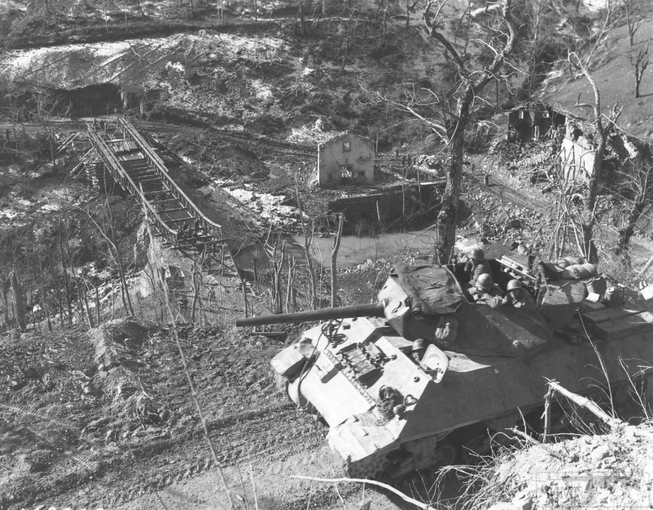 53217 - Военное фото 1939-1945 г.г. Западный фронт и Африка.