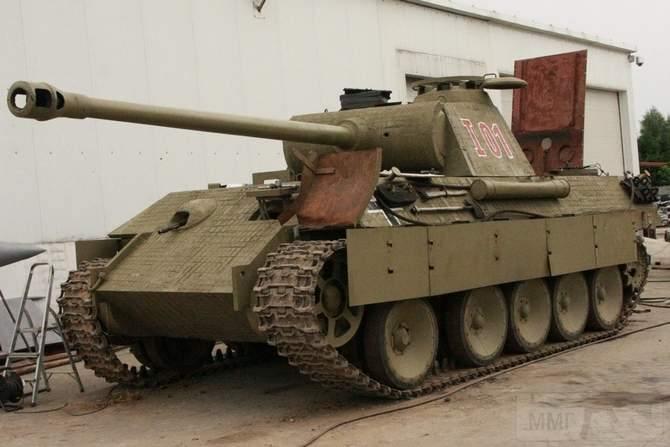 5324 - Деревянный танк