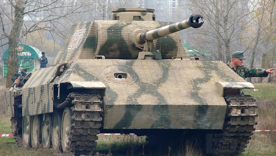 5327 - Деревянный танк