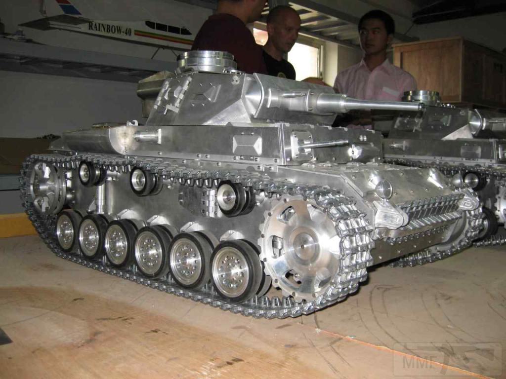 5331 - Деревянный танк