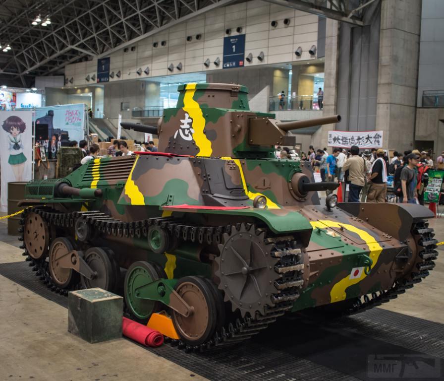5341 - Деревянный танк