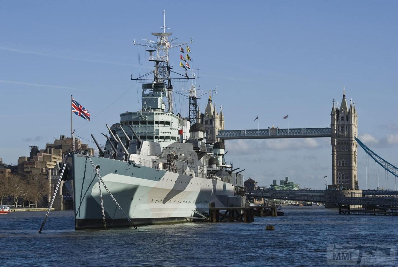53456 - HMS Belfast