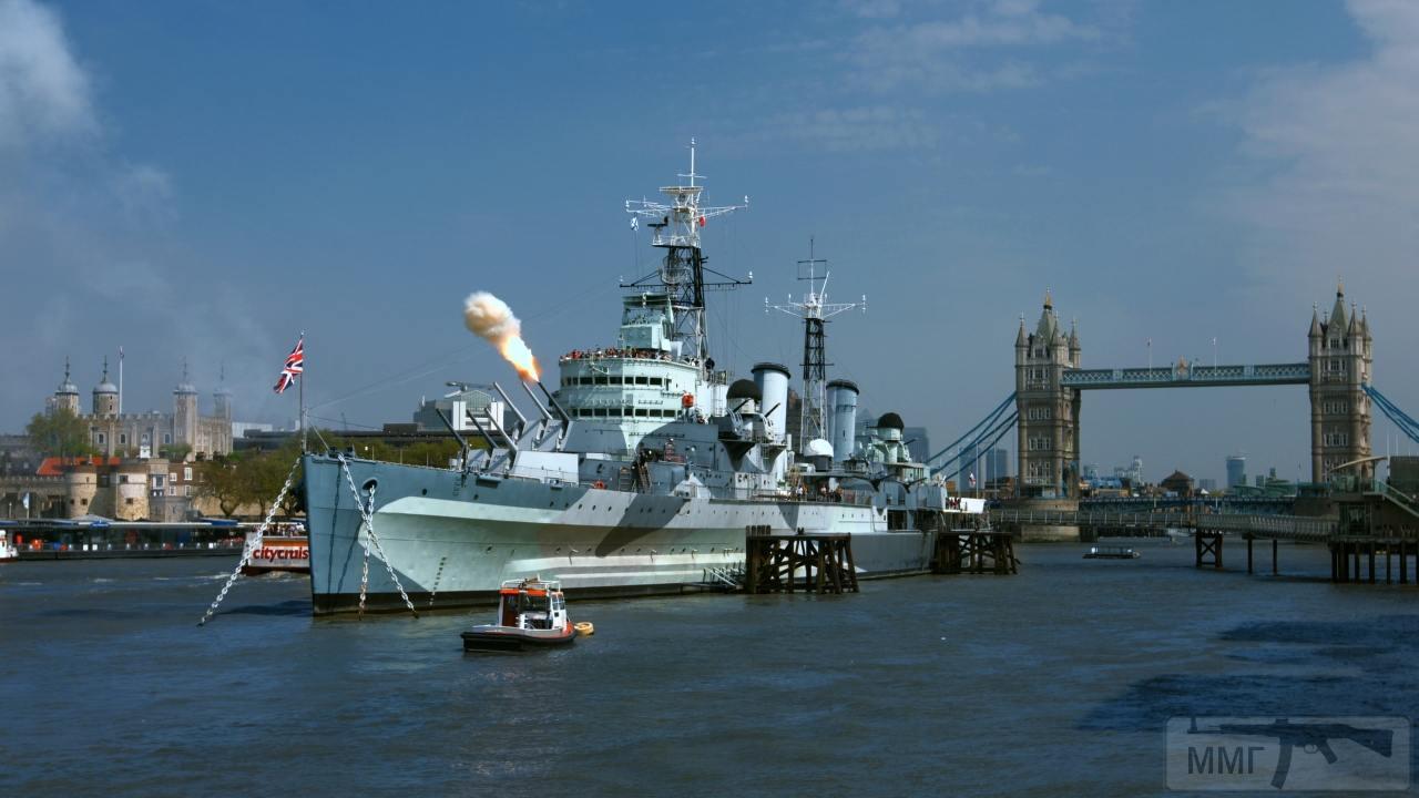 53457 - HMS Belfast