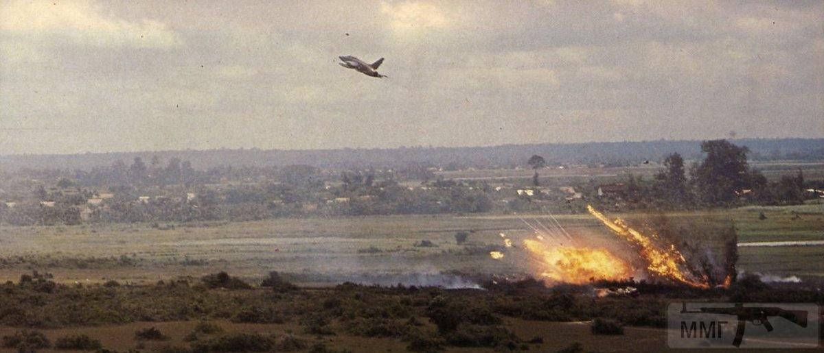 53472 - Бомбардировки Северного Вьетнама