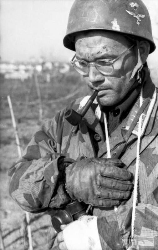 53528 - Военное фото 1939-1945 г.г. Западный фронт и Африка.