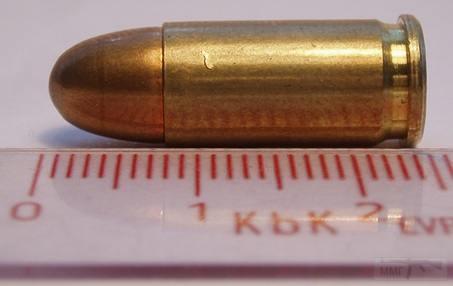 5360 - Патрон 7,65х17 SR Browning .32 ACP