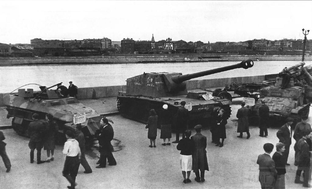 5366 - Achtung Panzer!
