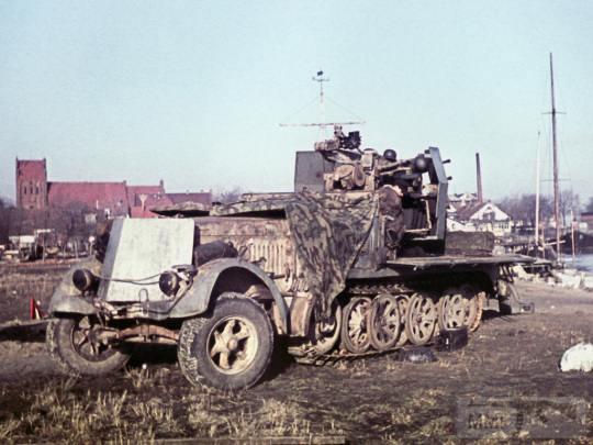 53687 - Грузовые и спец.автомобили Третьего рейха