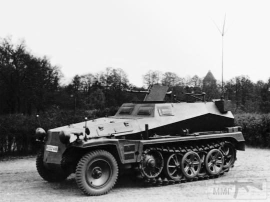 53688 - Грузовые и спец.автомобили Третьего рейха