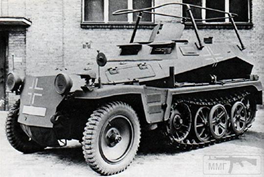 53690 - Грузовые и спец.автомобили Третьего рейха