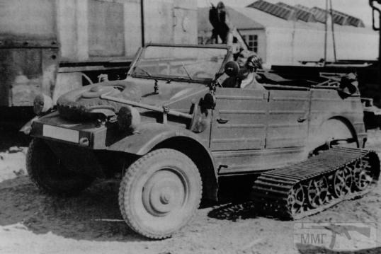 53695 - Грузовые и спец.автомобили Третьего рейха