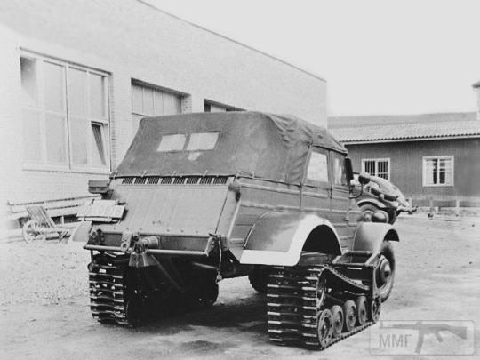 53696 - Грузовые и спец.автомобили Третьего рейха