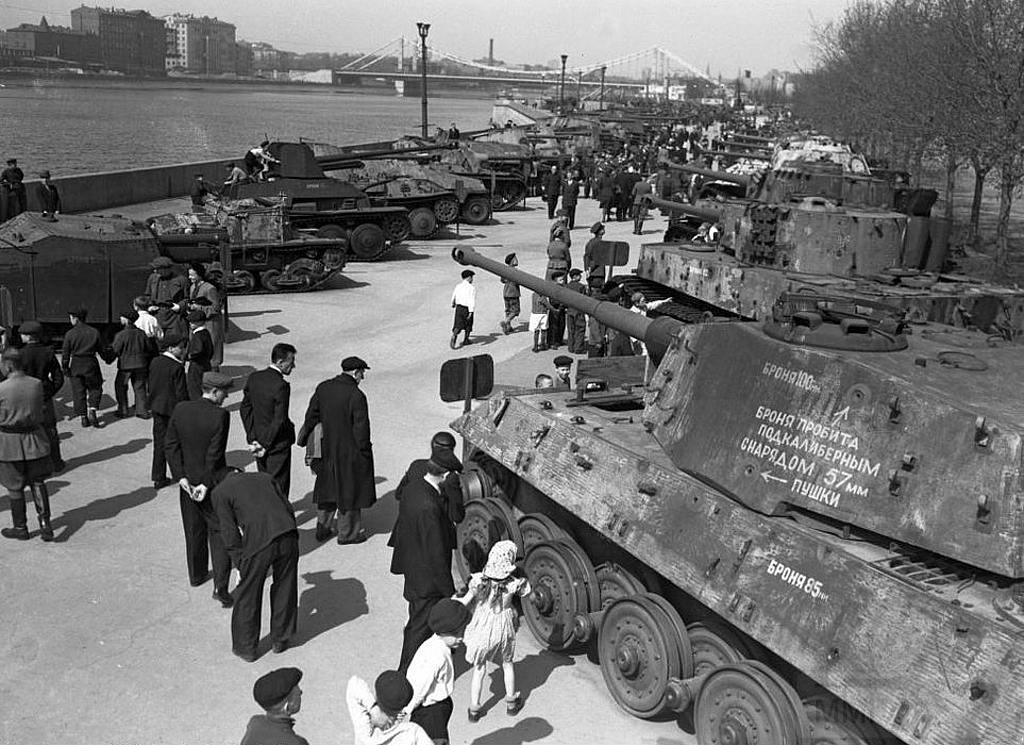 5370 - Achtung Panzer!