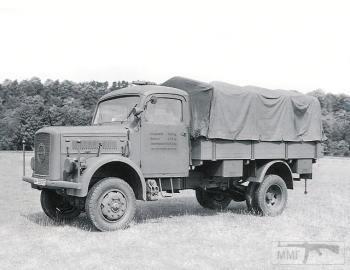 53727 - Грузовые и спец.автомобили Третьего рейха