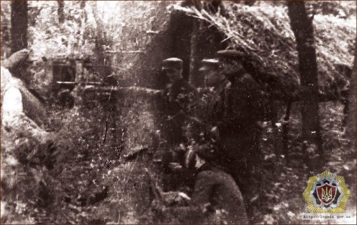 5379 - Ручная артиллерия.