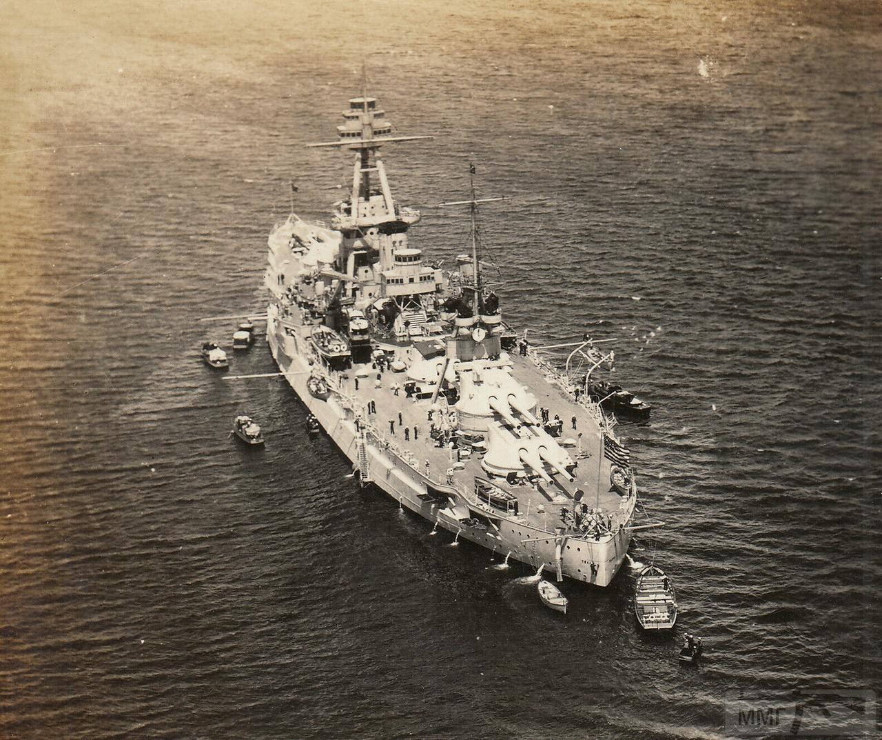 53961 - USS Texas (BB-35)