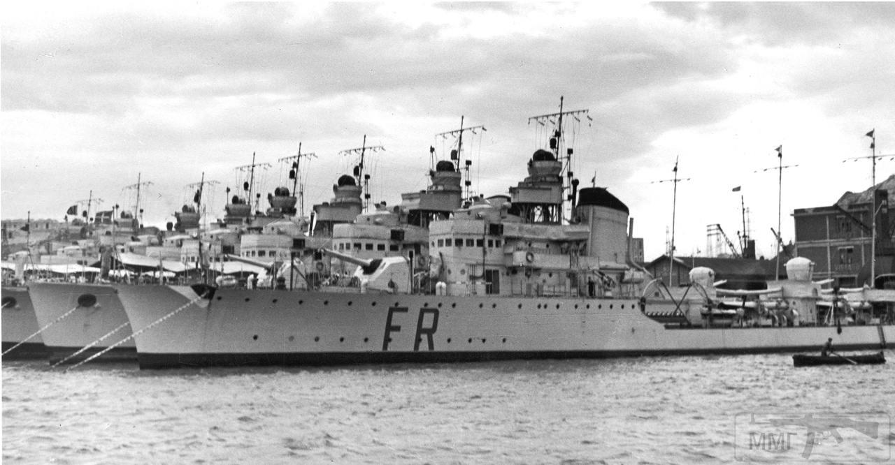 53963 - Regia Marina - Italian Battleships Littorio Class и другие...