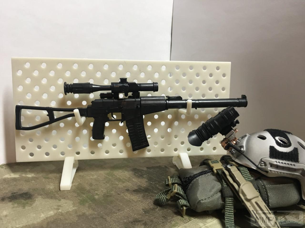 53980 - Макеты оружия/ модели 1:6