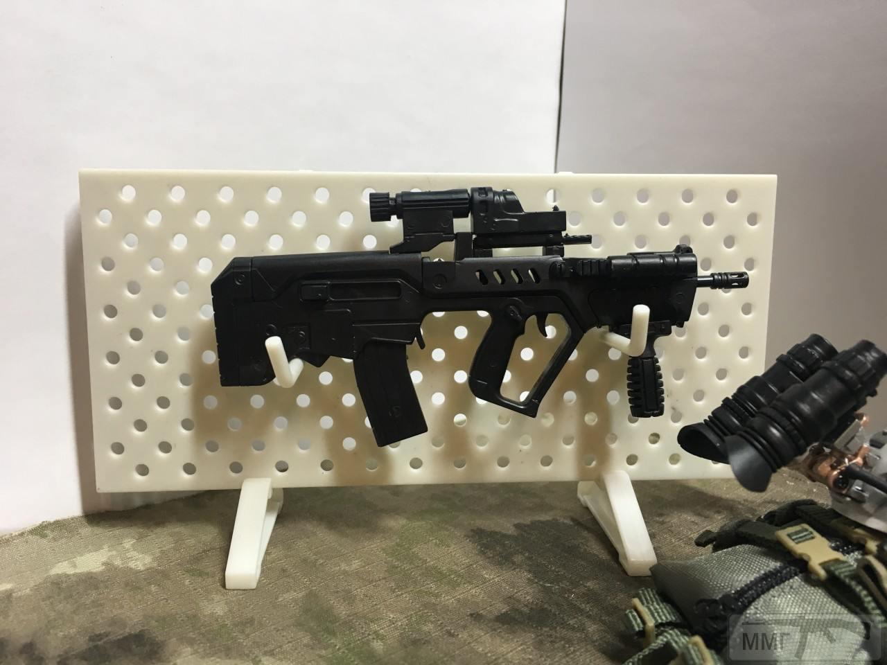 53982 - Макеты оружия/ модели 1:6