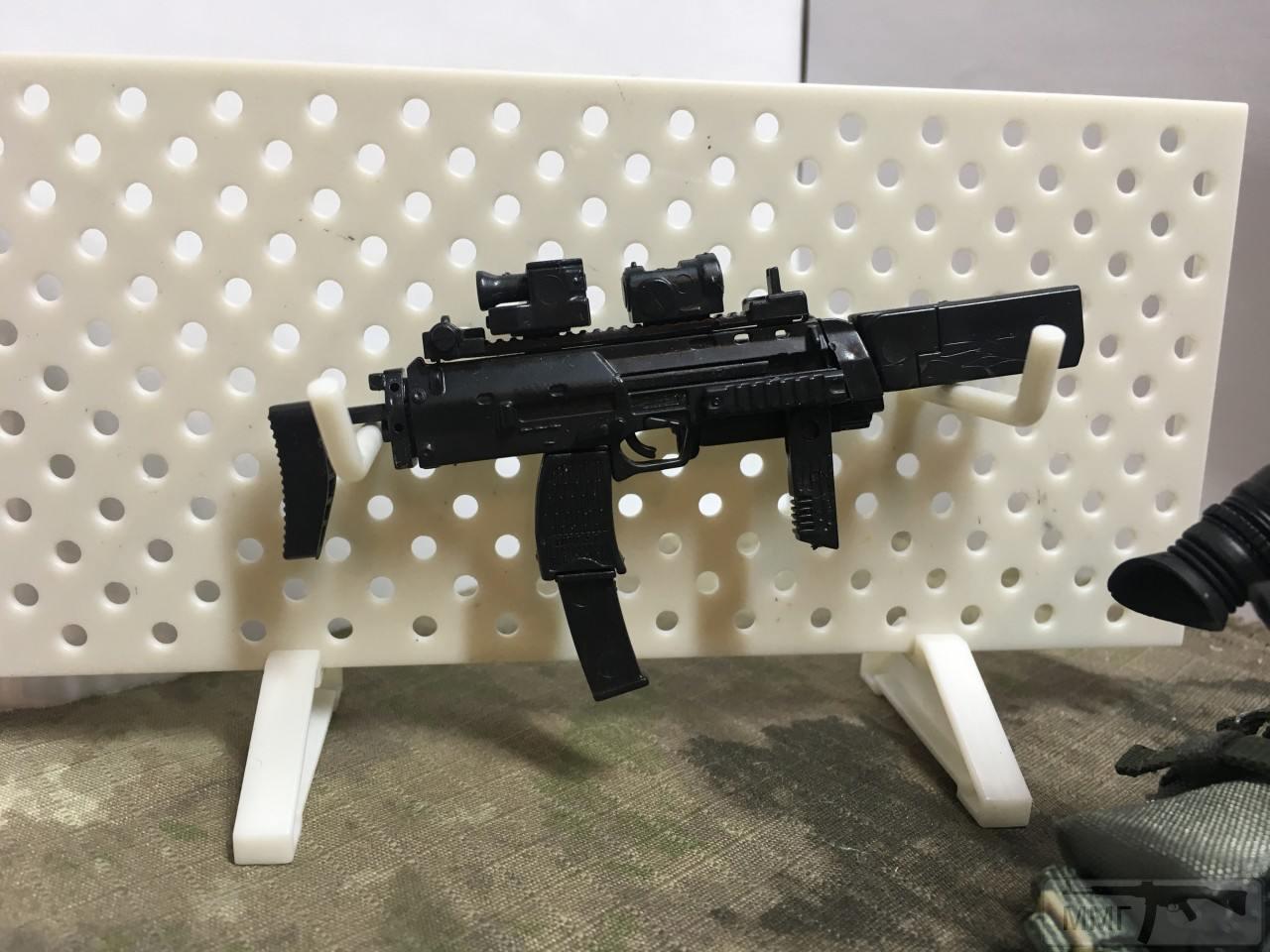 53983 - Макеты оружия/ модели 1:6