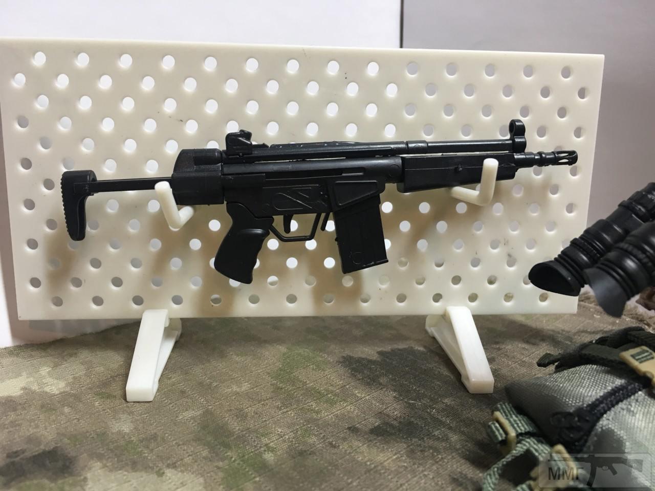 53994 - Макеты оружия/ модели 1:6