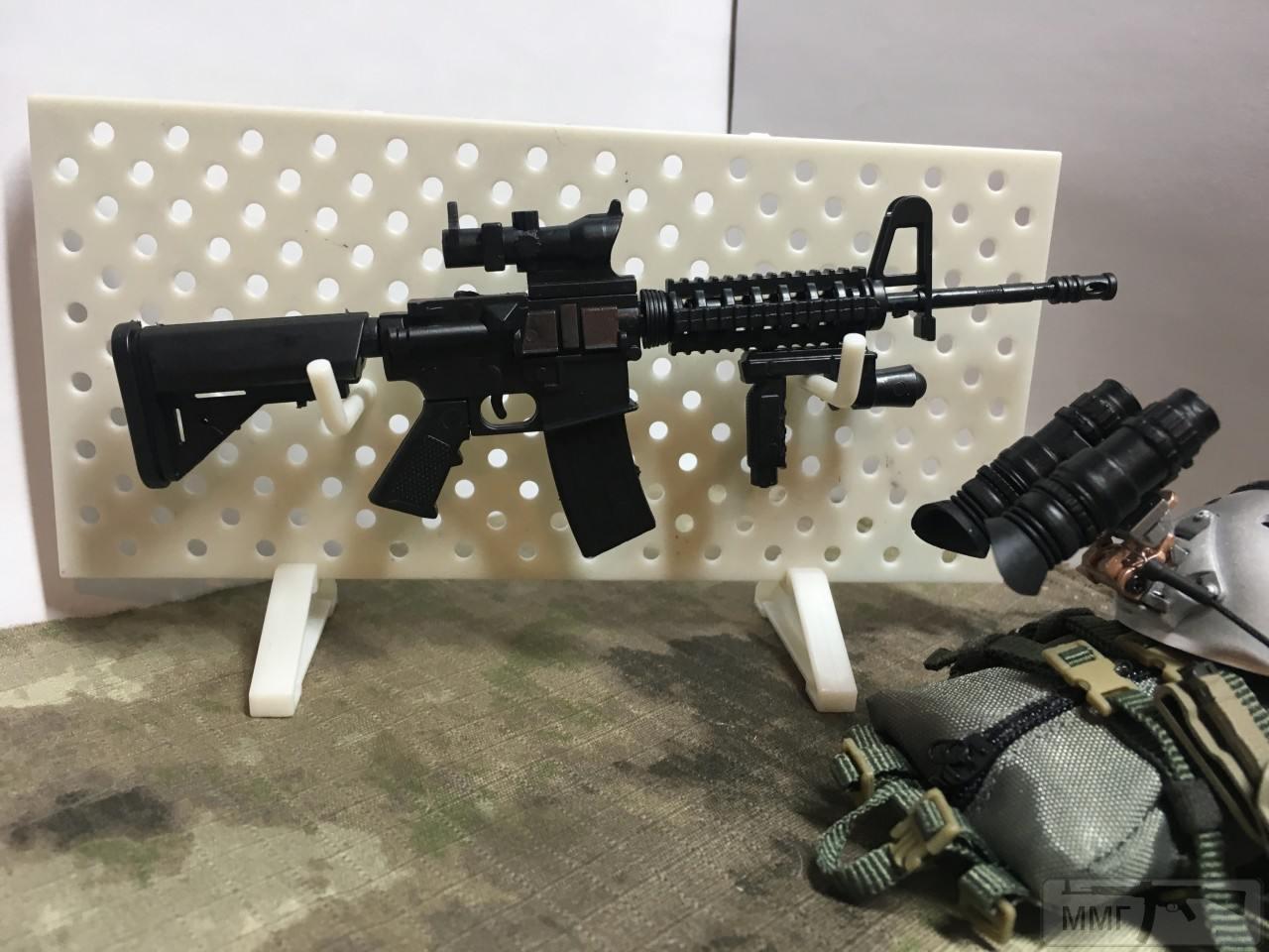 53995 - Макеты оружия/ модели 1:6