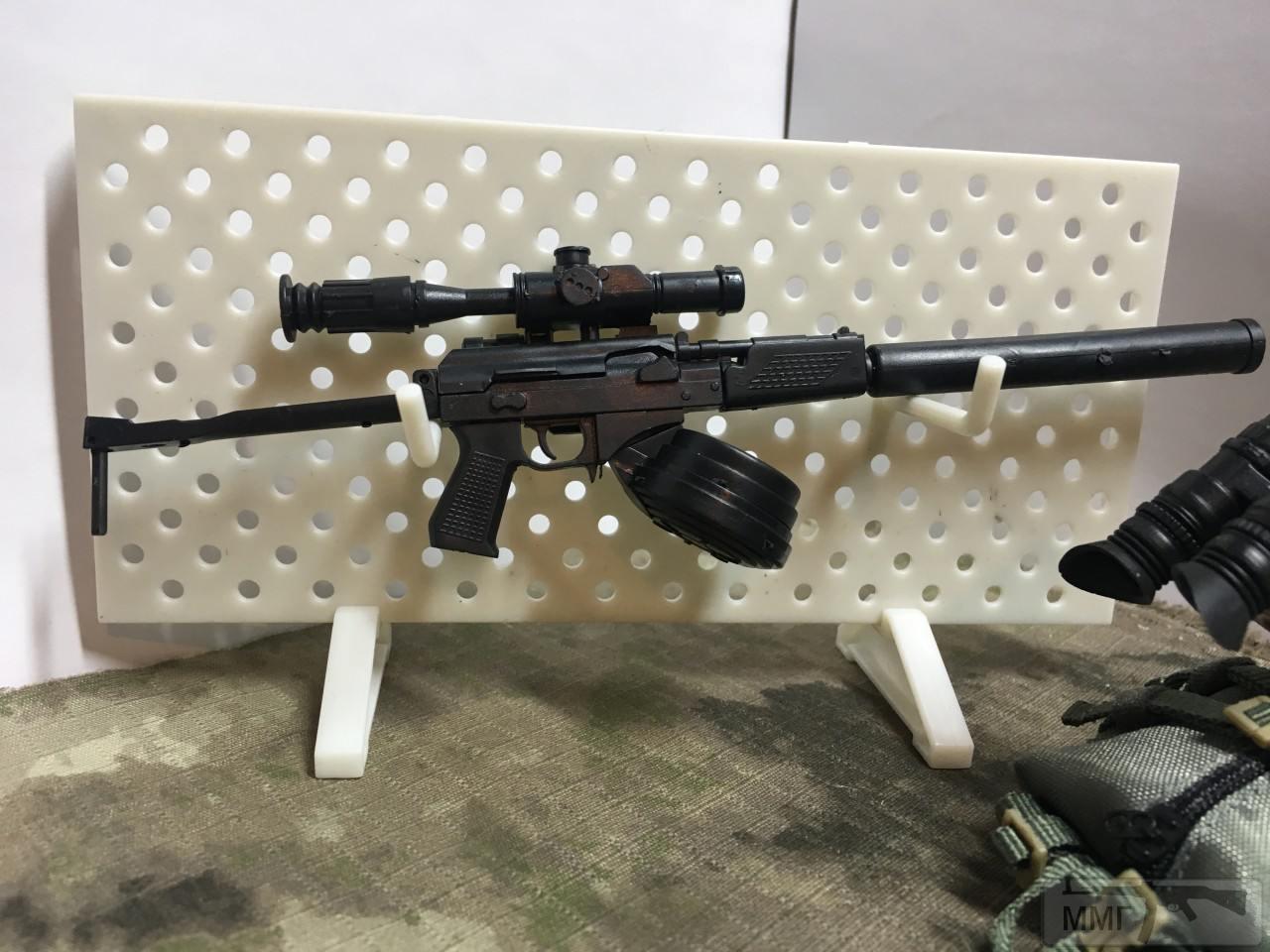 53996 - Макеты оружия/ модели 1:6