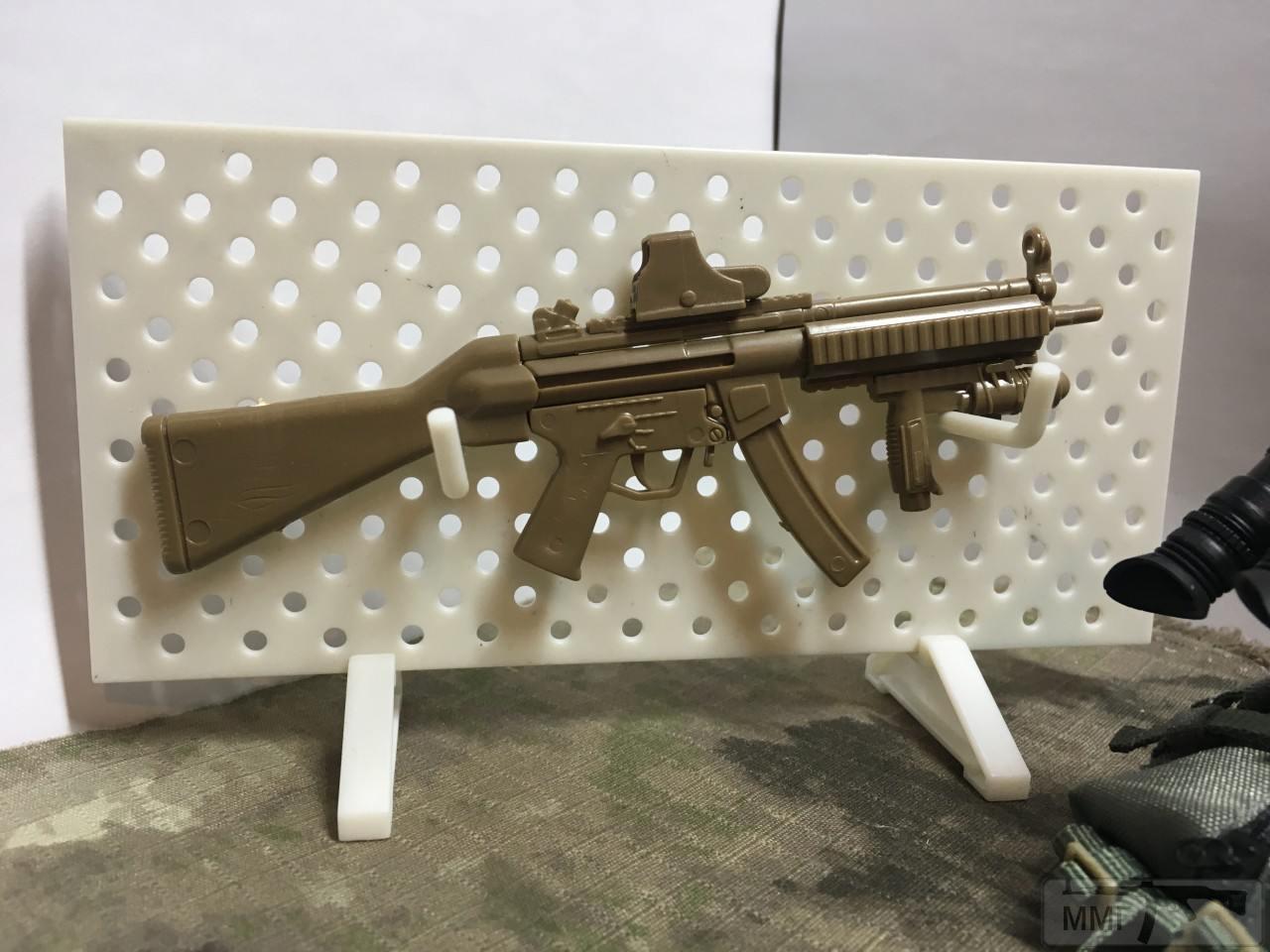 53997 - Макеты оружия/ модели 1:6