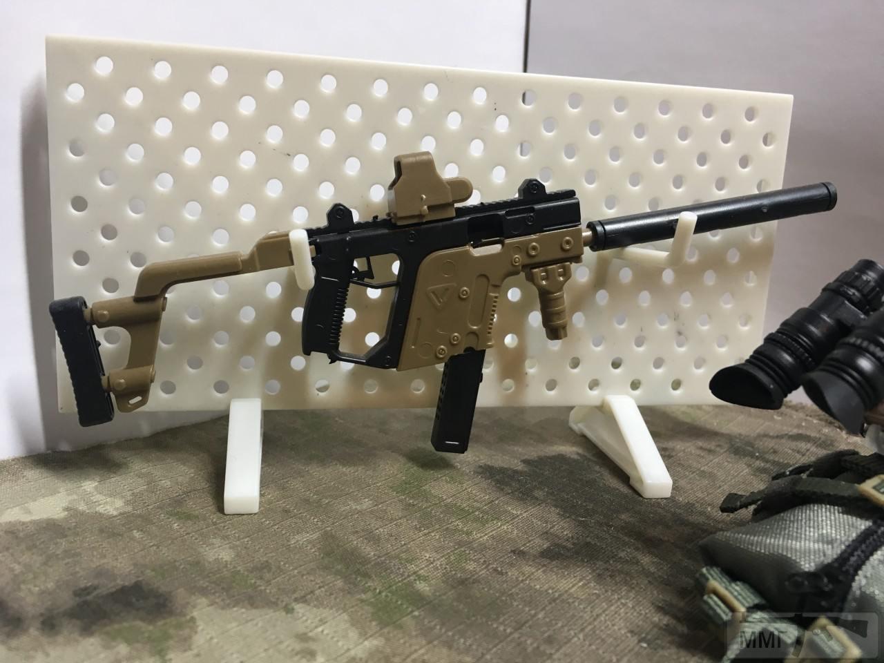53998 - Макеты оружия/ модели 1:6