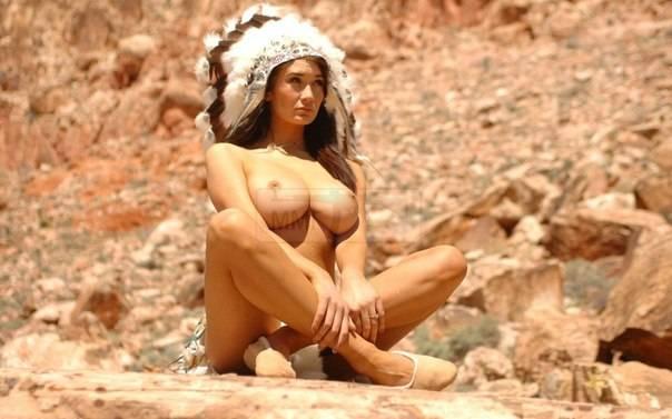 540 - Красивые женщины