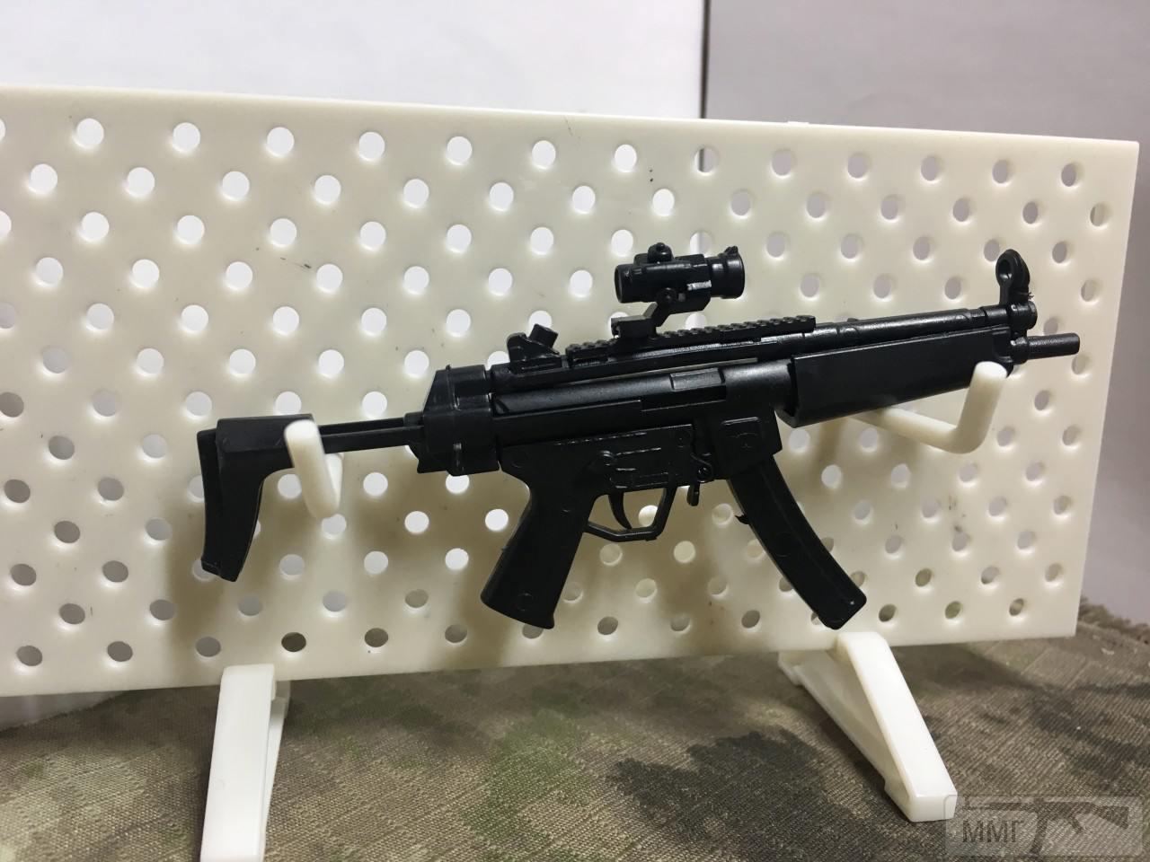 54001 - Макеты оружия/ модели 1:6