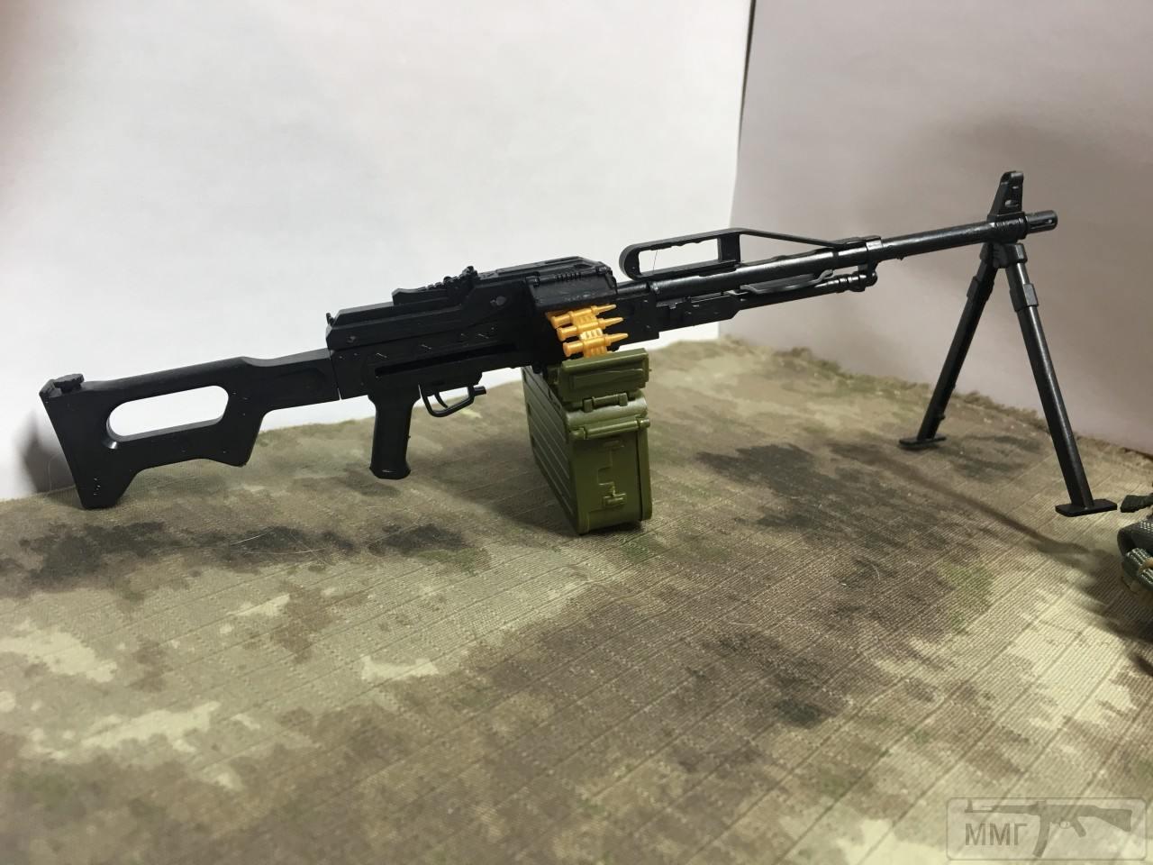 54002 - Макеты оружия/ модели 1:6