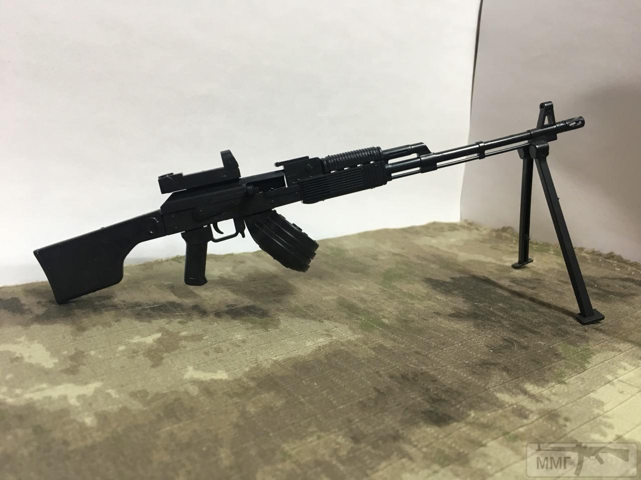 54003 - Макеты оружия/ модели 1:6