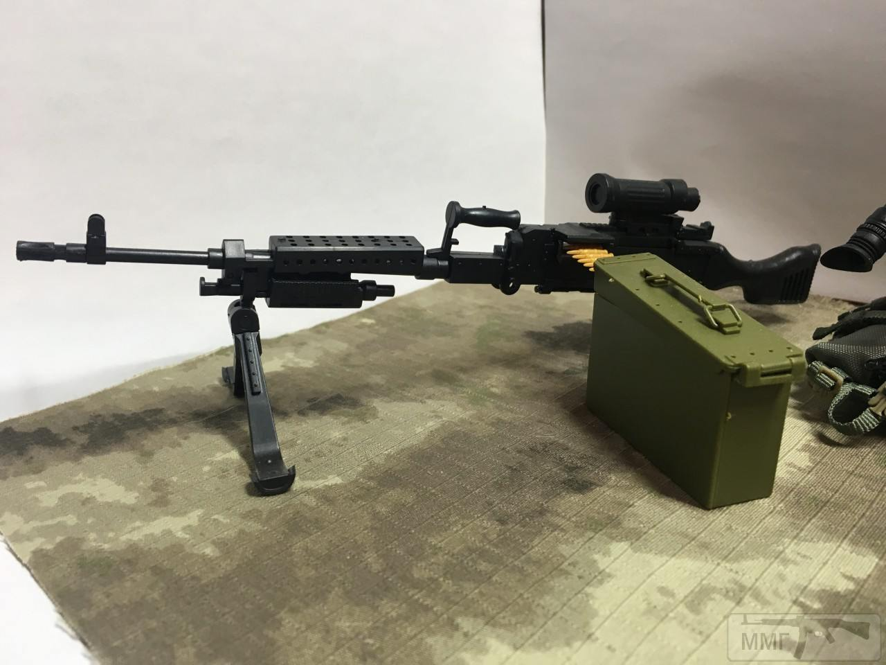 54004 - Макеты оружия/ модели 1:6