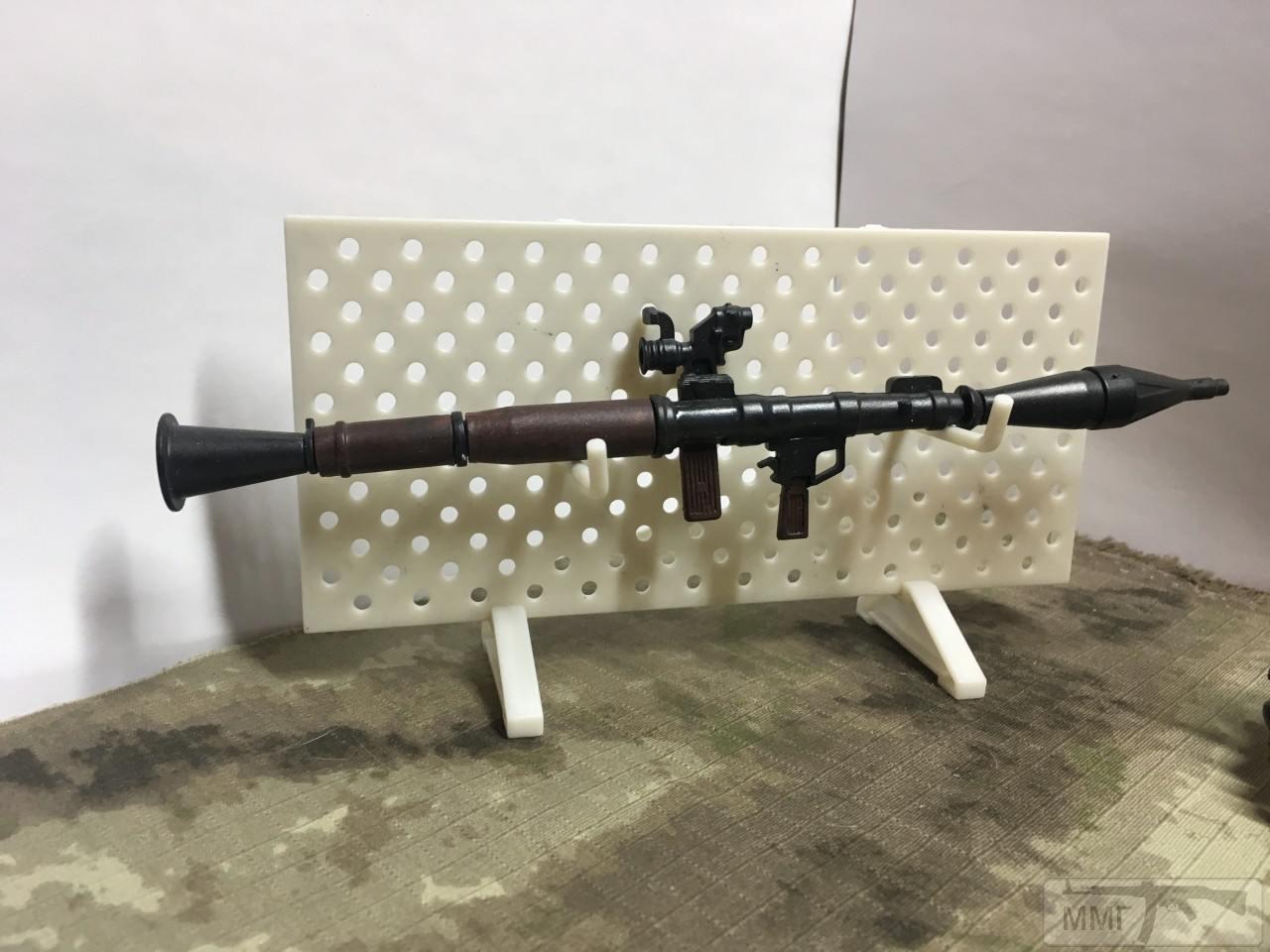 54005 - Макеты оружия/ модели 1:6