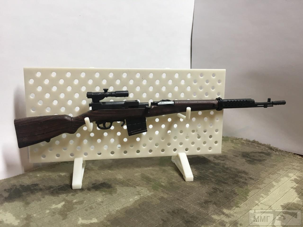 54006 - Макеты оружия/ модели 1:6