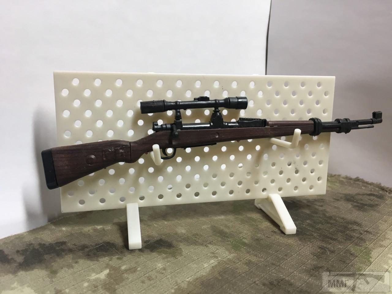 54009 - Макеты оружия/ модели 1:6