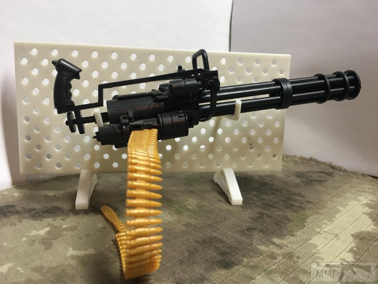54011 - Макеты оружия/ модели 1:6